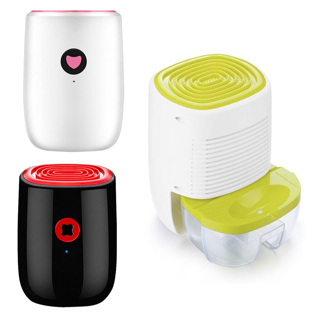800 مللي جهاز لإزالة الرطوبة من الهواء تجفيف كهربائي الرطوبة امتصاص الحمام غرفة نوم