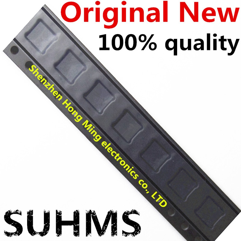 (2-5 piezas) 100% nuevo PMD9655 para iPhone 8 8Plus U_PMIC_E RF banda base pequeña potencia IC BGA Chipset