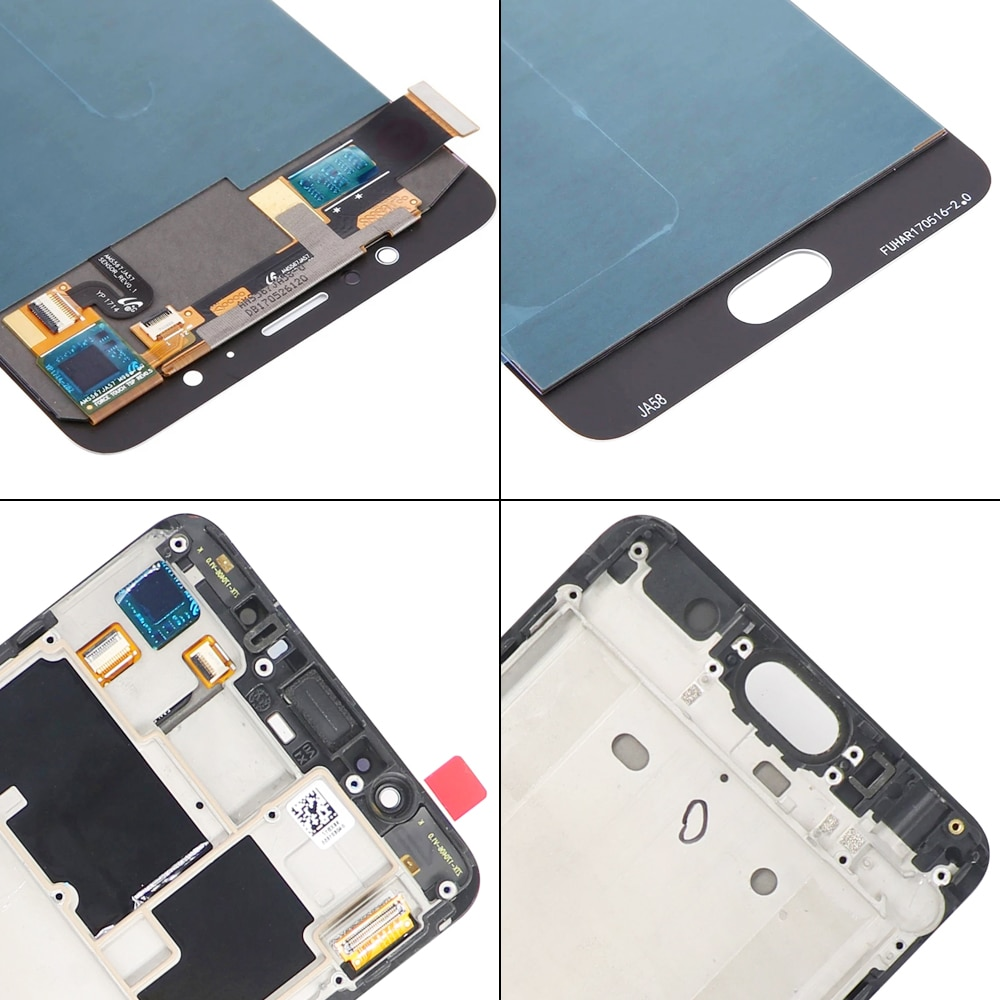 Original Display For Meizu Pro 6 Plus Lcd Display Touch Screen Digitizer For Meizu Pro 6Plus M686H M686G M686 Replacement Parts enlarge