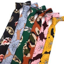 Laço de gravata de 8 cm de largura para a festa de casamento laço de pescoço de casaual
