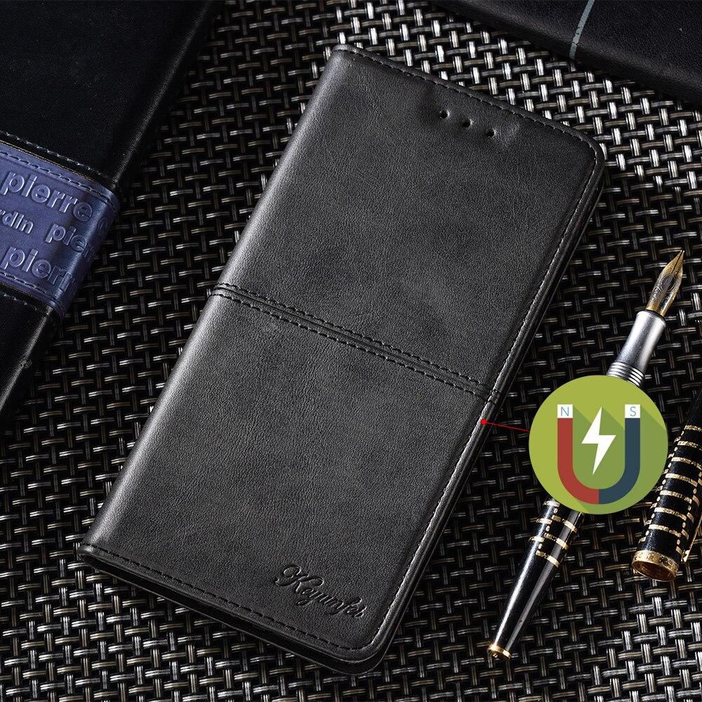 Moda flip caso capa de couro para asus ze552kl ze554kl zb601kl zb602kl zb603kl slot para cartão carteira saco capa magnética