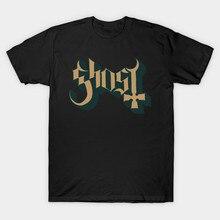Hommes T-Shirt fantôme Bc suédois groupe de métal lourd 666 ventilateur chemise T-Shirt femmes T-Shirt