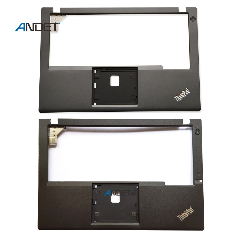 مجدد لينوفو ثينك باد X260 X260I Palmrest العلوي لوحة المفاتيح الحافة C غطاء AP0ZK000300 AP0ZK000200