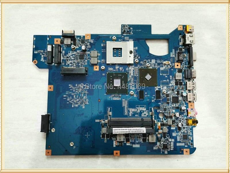 NV58 SJV50 48.4BU04. 011 MBBFF01001 MBWG801001 48.4BU04.01M ل باكارد بيل ل بوابة NV58 TJ65 اللوحة المحمول DDR2