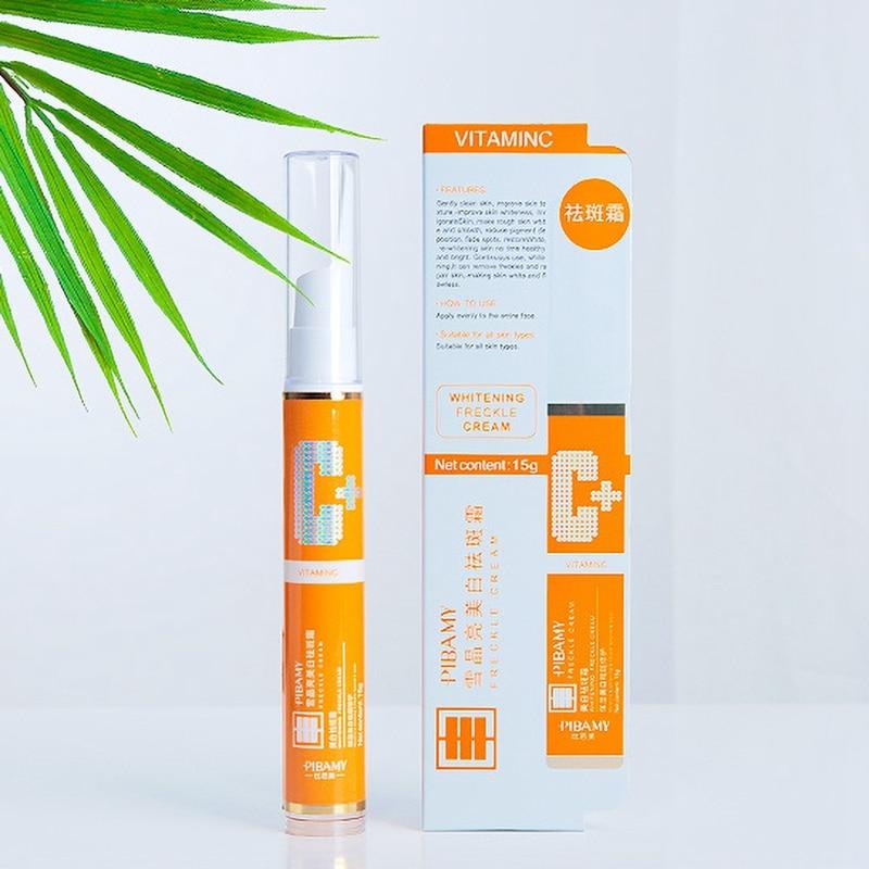 Remoção de sarda creme pele clareamento gel remover melasma acne manchas pigmento melanina hidratante cuidados com a pele