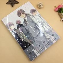 Takarai Rihitoที่มีสีสันArt Book Limited Edition Collector 'S Editionอัลบั้มภาพอะนิเมะPhoto Album