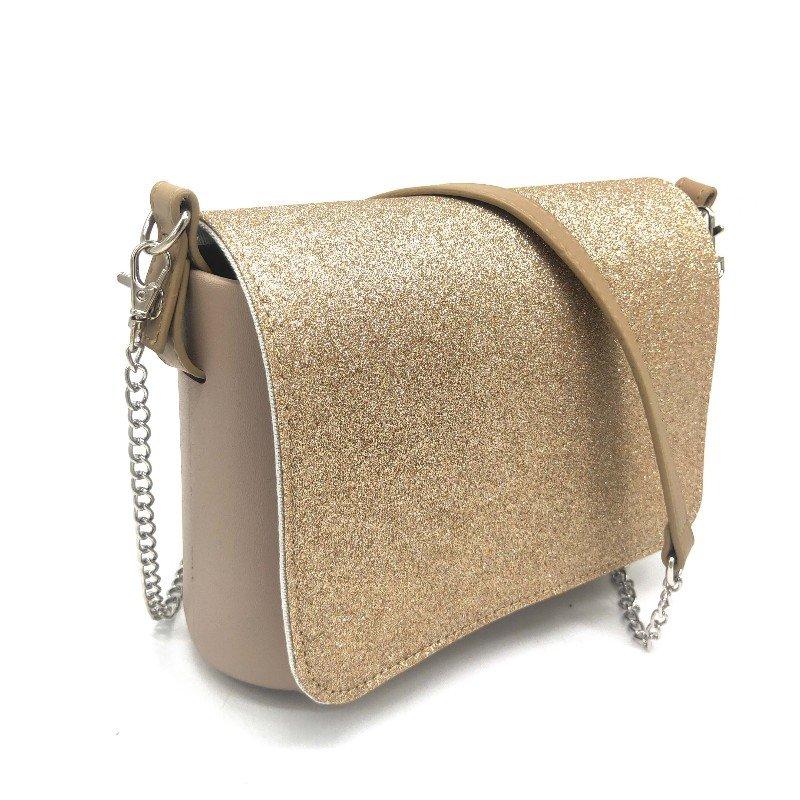 Women new  Handbag Shoulder Bag beige Female Messenger Bag