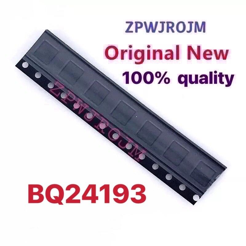 10 قطعة/الوحدة BQ24193RGER BQ24193 24193 QFN-24