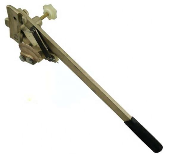 أدوات لا تولد الشرر أدوات سبائك النحاس طبل حافة قاطعة بونغ وجع البرونز برميل القاطع ل 200L دلو سبائك النحاس