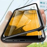 Защитный чехол с полным покрытием 360 градусов для Xiaomi Redmi mi Note 10 Pro 9T A2 A3 mi 9 Lite 8 SE Note 8 7 5 6 Pro K20 4A 5A 6A, противоударный