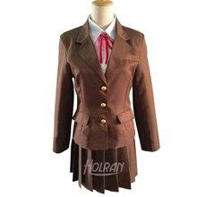 Danganronpa 3 Side: Despair Mikan Tsumiki Sonia cosplay costume uniform girls dress sailor outfit
