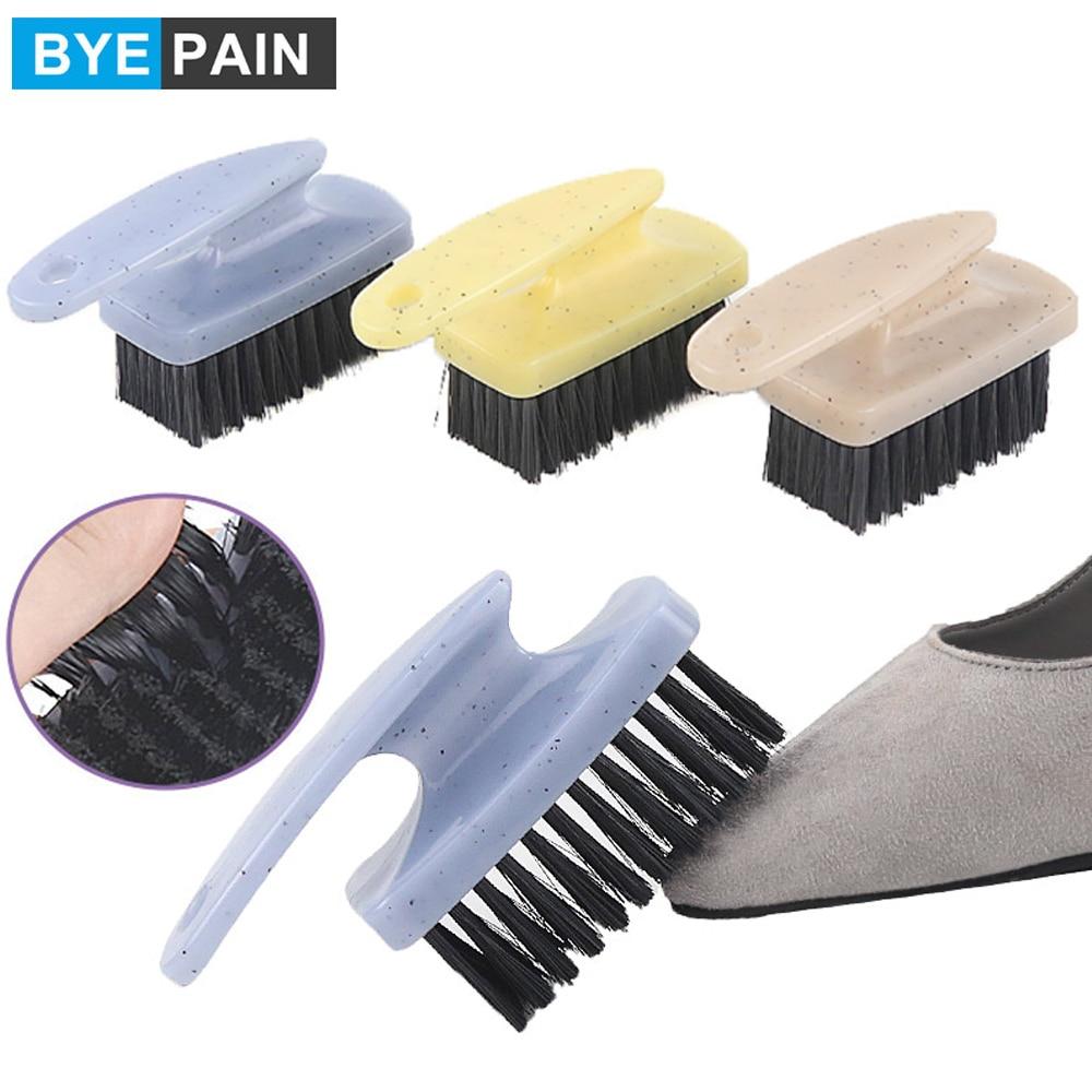 Щетка для обуви, многофункциональные приспособления, щетка для чистки ванной комнаты, щетка для уборки дома, кухни, 1 шт.