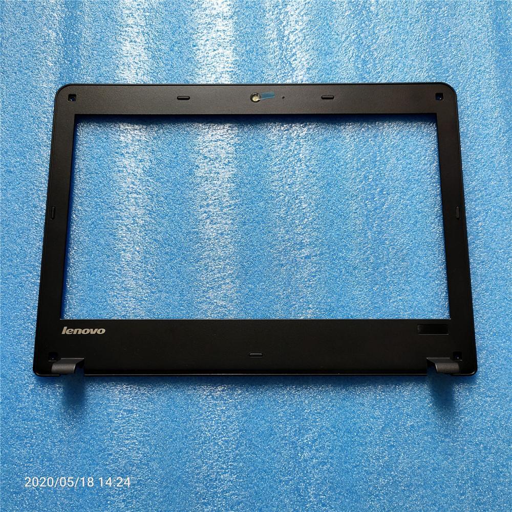 Новый Oirginal Lenovo ThinkPad X121E E120 E125 LCD передняя панель для ноутбука FRU 04W2228