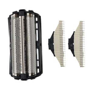 Free Shipping New headgroom replacement head For Philips QC5550 QC5580