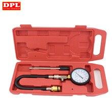 Manomètre de pression, testeur de Compression Unique, outil de Diagnostic de voiture, pour moteur à essence G324