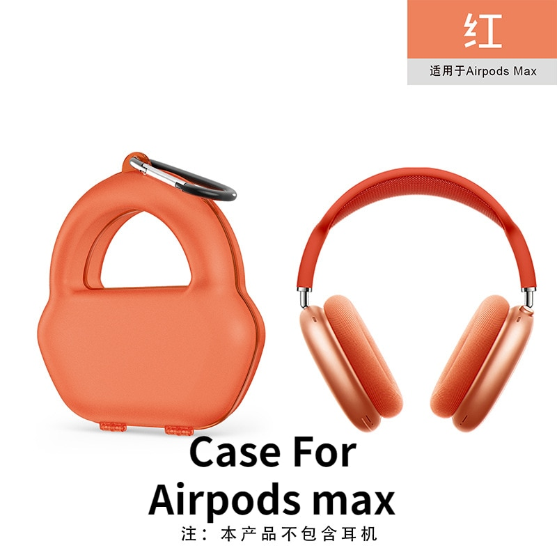 para Airpods Case Máximo