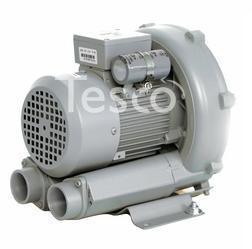 Soplador de alta presión de 0.75KW Taiwán, ventilador de alta presión de HB-329 agente de primer nivel de carga del paquete