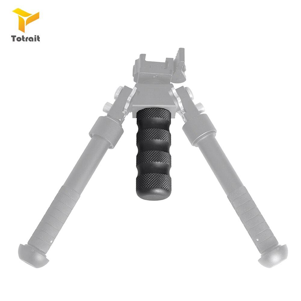 TOrait Universal táctico trípode pieza/accesorio V8 rifle de aire de paintball deportes al aire libre con andamio plegable disparar equipo