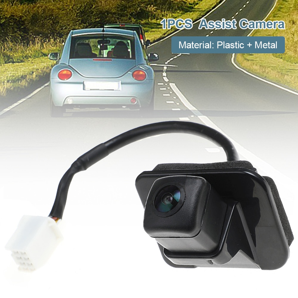 Review 39530-T2A-A21 Rear View BackUp Parking Camera For Honda Accord 3.5L 2.4L 2014 2015