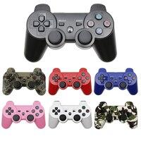 Bluetooth-контроллер SIXAXIS для SONY PS3, геймпад для PlayStation 3, джойстик, беспроводная консоль для Sony Playstation 3, управление ПК