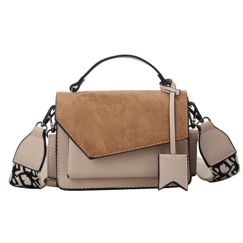 Модная матовая мини-сумка с клапаном для женщин, роскошные сумки, женские дизайнерские зимние сумки через плечо, маленькие ручные сумки с па...