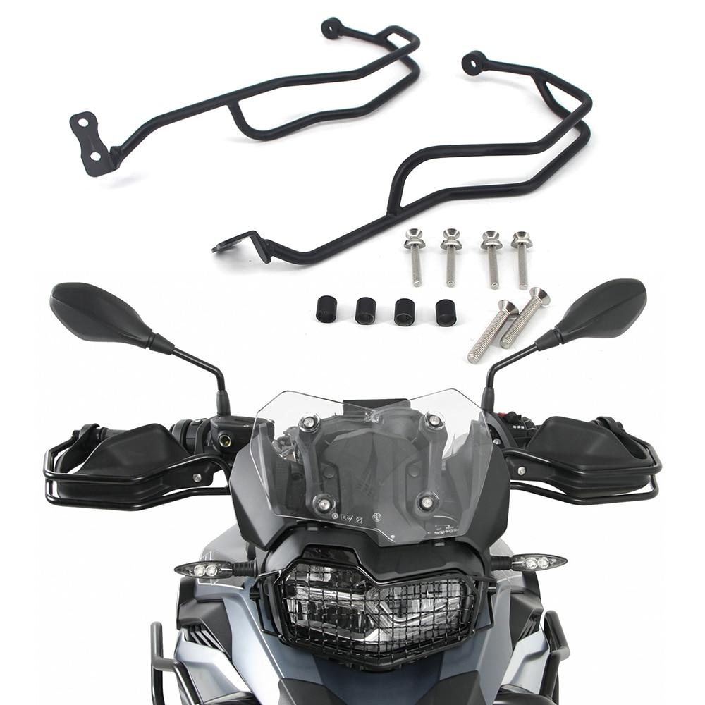 For BMW F850GS F750GS F 850 750  ADV LC Adventure 2019 Motorcycle Handguard Hand Crash Bar Protector Handlebar Handle Hand Guard