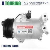 for nissan pathfinder nv1500 nv2500 nv3500 bpf dks17d air conditioner compressor 92600 zt00b 92600 zt00a 92600 zp80b 92600zp80a