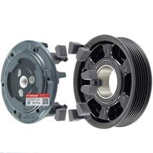 Auto ac compressor clutch for Audi A4 A5 A6 A8 VW Klimakompressor Riemenscheibe K0260805E 4F0260805AP 8K0260805L 8K0260805E