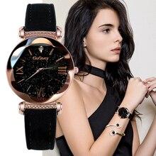 Gogoey Womens Watches 2020 Luxury Ladies Watch Starry Sky Watches For Women Fashion bayan kol saati Diamond Reloj Mujer 2020