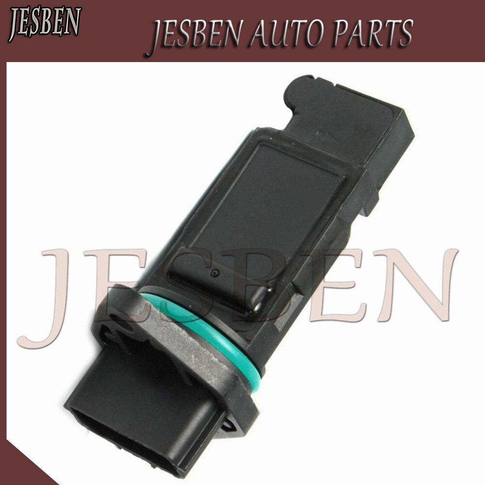 22794-AA000 MAF Sensor de flujo de aire de masa apto para Subaru Impreza Forester legity 2,0 1998-2003 parte NO #22794-AA010 22680-AA301