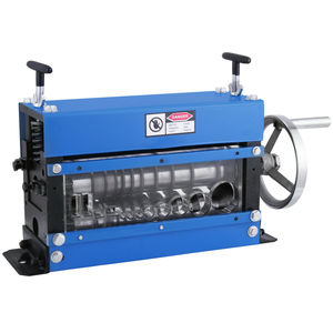 1-40 mm Cable Wires Stripping Tool  Wire Stripping Machine Cable Stripper Tool Automatic Scrap Metal Recycle