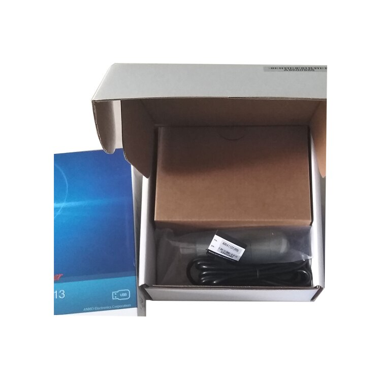 Dino-lite AM4113T portable digital microscope with USB interface enlarge