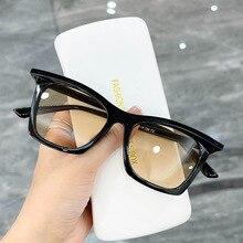 Women Fashion Square Sunglasses Designer Luxury Man/Women Cat Eye Sun Glasses Classic Vintage UV400