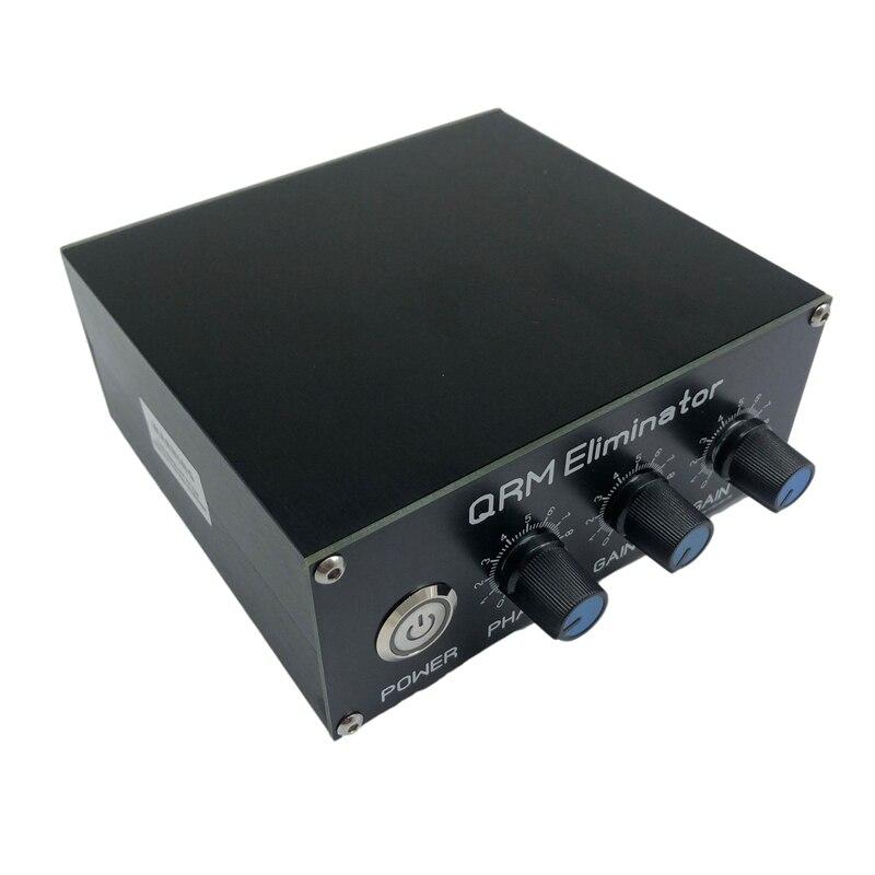 XR-140 QRM المزيل X مراحل HF العصابات (1-30 MHz)
