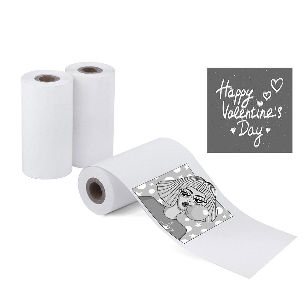 Фото - 3 PCS Thermal Receipt Paper Roll 57x30mm (2.17x1.18in) Bill Ticket Printer Paper for Cash Register POS Receipt Printer karen leona anderson receipt