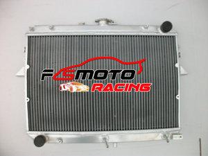 Aluminum Racing Radiator For Ford Econovan / Mazda E2000 Petrol 85 86 AT MT 1984-1997 84 85 86 87 88 89 90 91 92 93 94 95 96 97