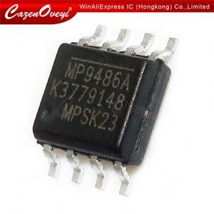10pcs/lot MP9486AGN-Z MP9486AGN MP9486A MP9486 SOP-8 100V 3.5A In Stock