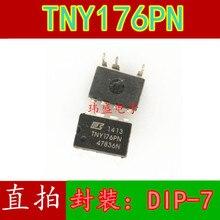 10 pièces TNY176PN DIP-7 ic TNY176