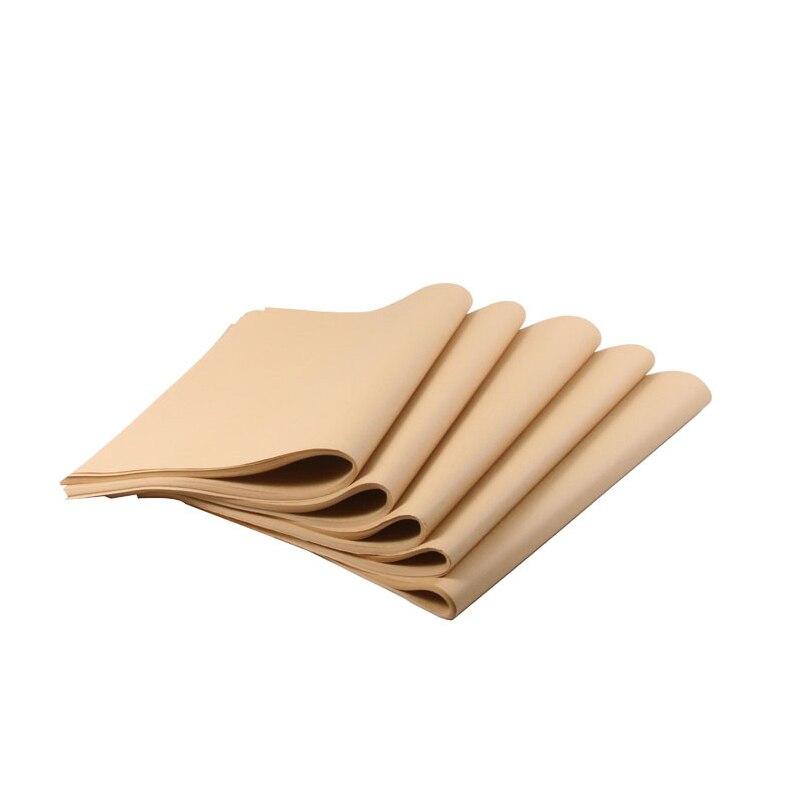 10 шт./лот коричневая крафт-бумага для подарков и цветов, оберточная бумага, «сделай сам», ручная роспись, граффити, печать, конверт, бумага, Ма...