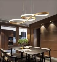 ouyang chen lighting minimalism diy restaurant chandelier postmodern design led chandelier bar coffee shop chandelier