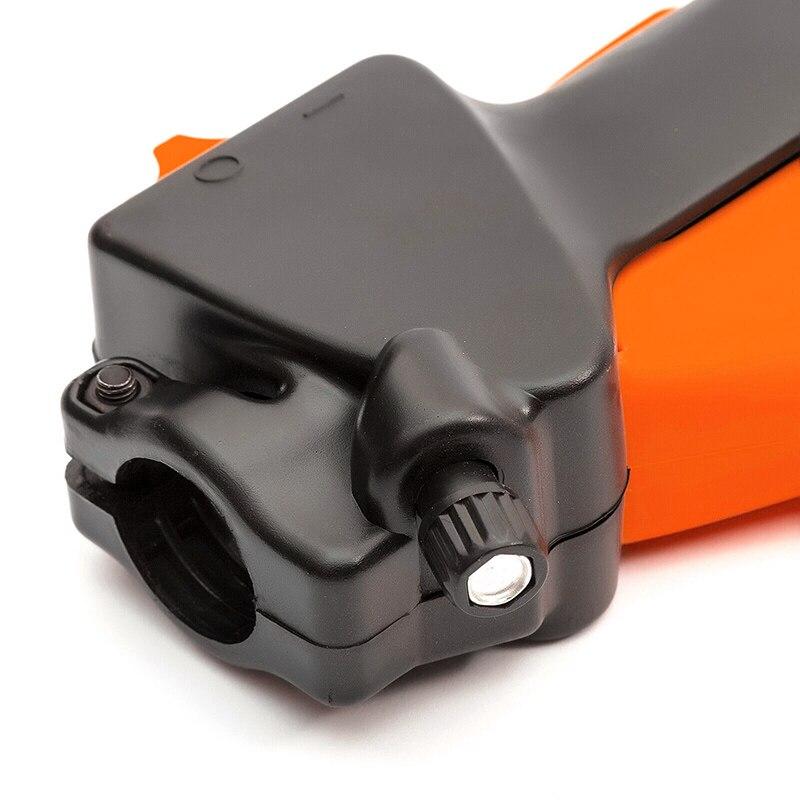 Herramienta múltiple, interruptor, mango de Control, disparador, Cable de acelerador, cepillo, cortador, recorte