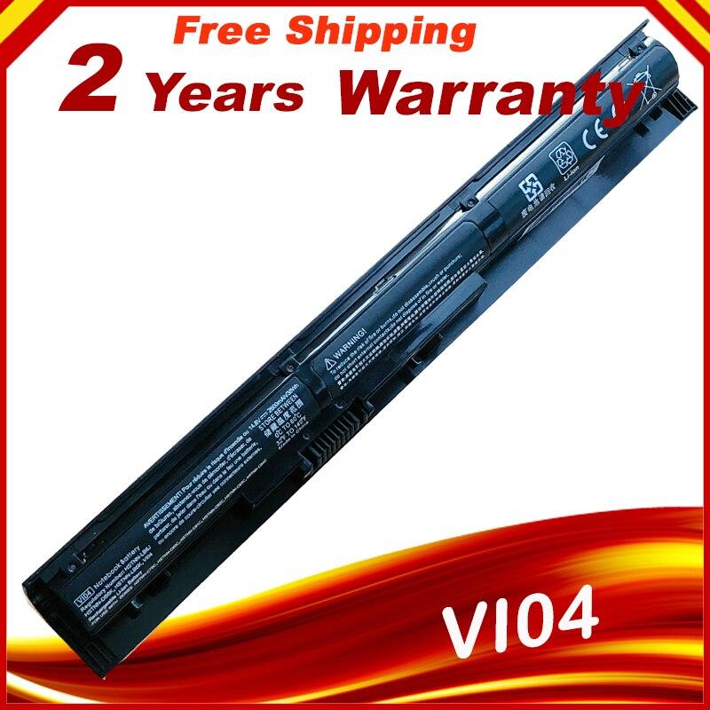 Batterie pour ordinateur portable hp ProBook 2600, 4 cellules, 440 mah, G2 445 G2 470 G3 450 G2 455 G2 756746 G2 HSTNN-LB61-001 TPN-Q144 HSTNN-LB6K