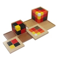 montessori primary school mathematics instruments childrens arithmetic learning wood pre school educational intelligence toys