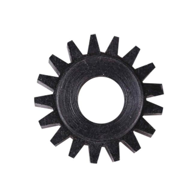 Bross Auto Parts BGE22 Wiper Transmission Gear Replacement for Mercedes-Benz 140 (S-Class):140 820 04 07:Teeth number 17