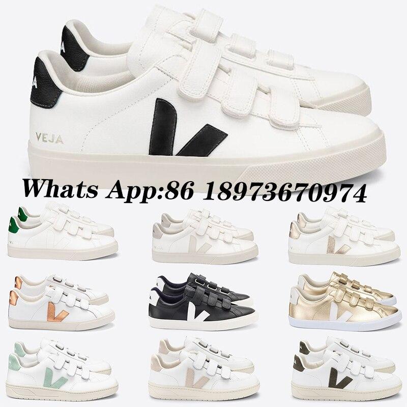 Кроссовки унисекс на липучке, Классическая Повседневная обувь для пар, белые, Размеры 35-46, оригинал