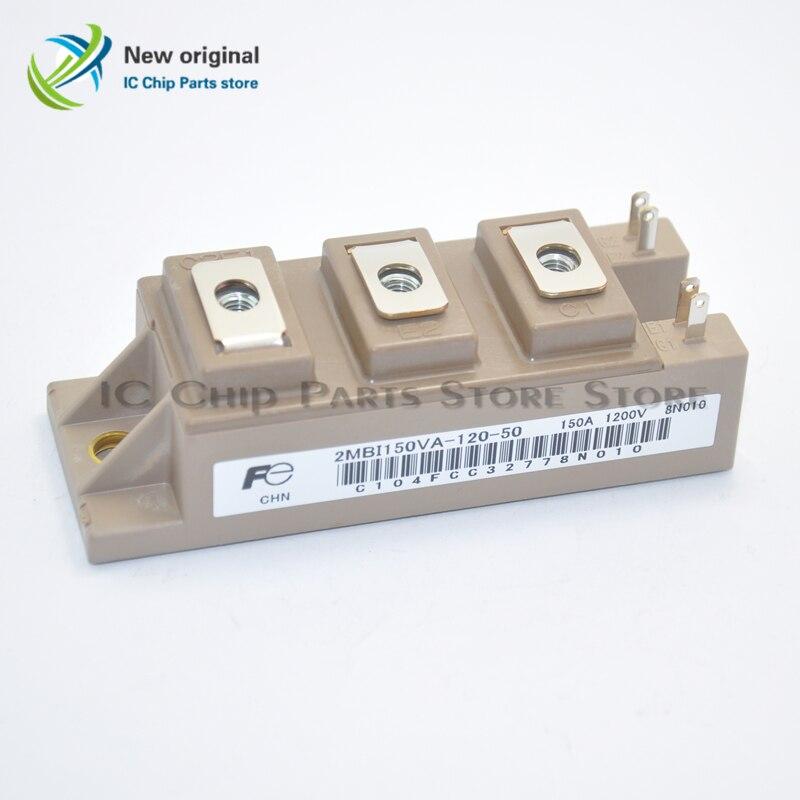 2MBI150VA-120-50 2MBI150VA-120 2MBI150VA 1/PCS جديد وحدة