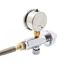 Bleed valve Air Refill Adapter Hose 300 bar/ 4500 psi Compact Sporting