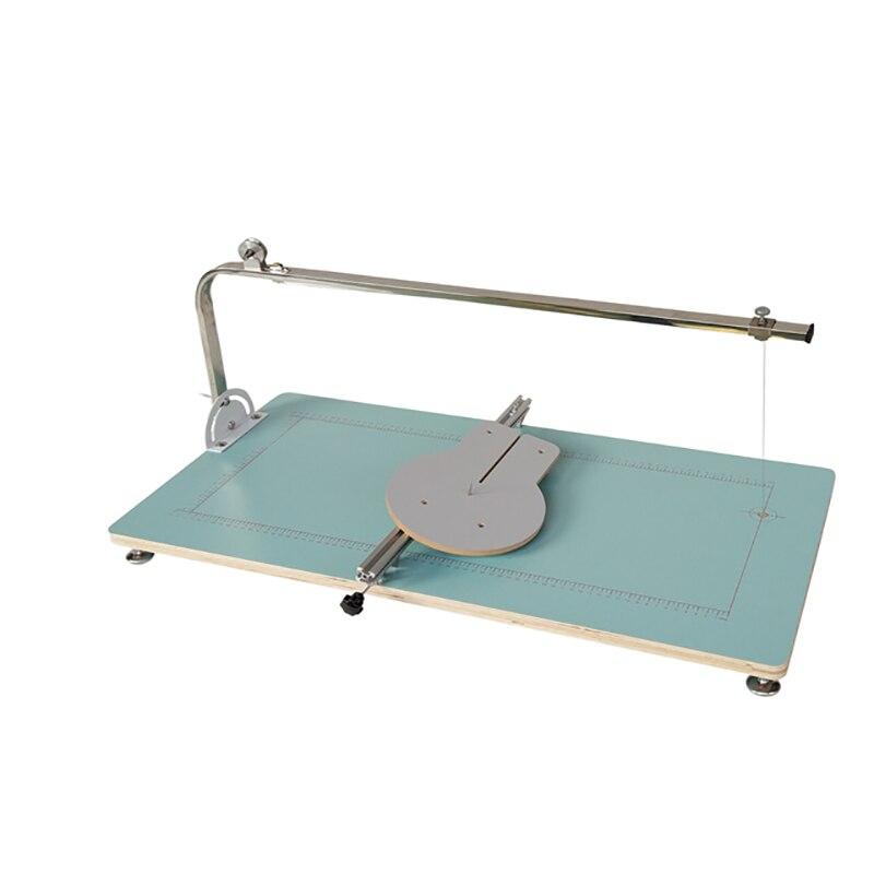 Portable 36W Desktop Foam Cutter Cutting XPS Sponge Pearl Cotton KT Board Extruded Sheet EPP