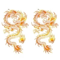 all vehicles include china dragon feilong and auto parts decorative creativity is fun pvc stickers