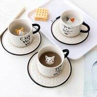 Милые чашечки